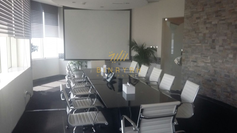 Investment Deal Fully Fitted Office ROI 8.5%