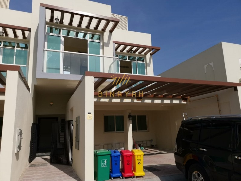 Brand new 4BR townhouse Corner unit For Sale