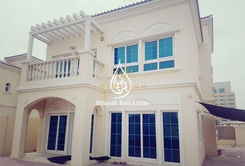 Independent 2 BHK  Villa for Rent in JVC