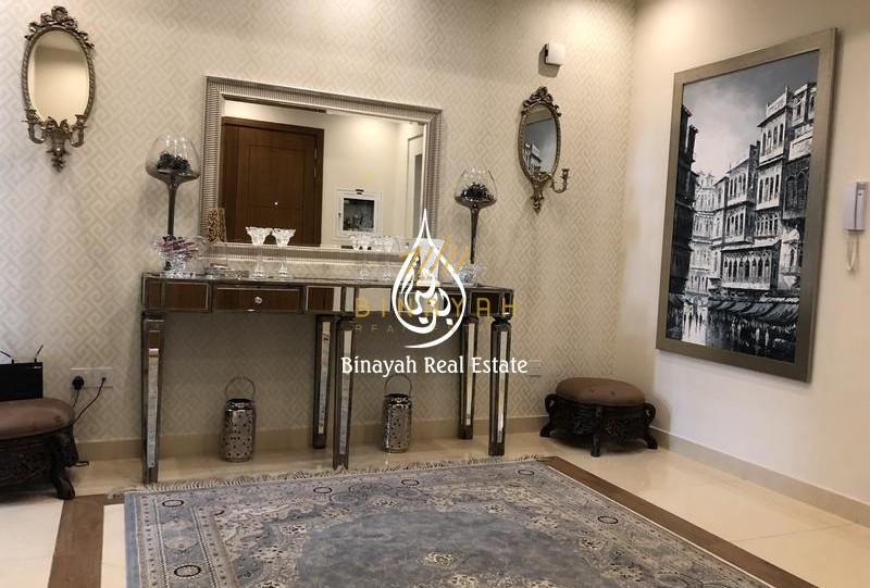 Vacant|Upgraded 5 BR Villa for sale|Mudon