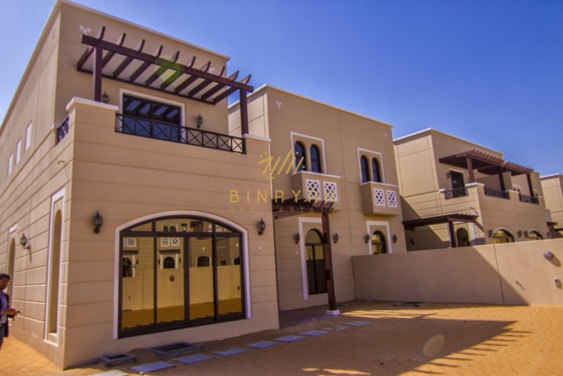 Exclusive!! | End Unit |4Bedroom in Mira