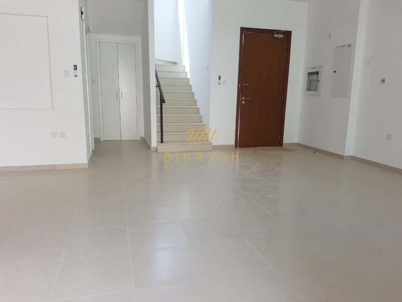 Brand New 3BR+Maids' in Hayat Townhouses
