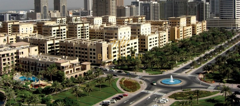 Best Offer Ready to Move In 1BR |Al Thayyal Greens