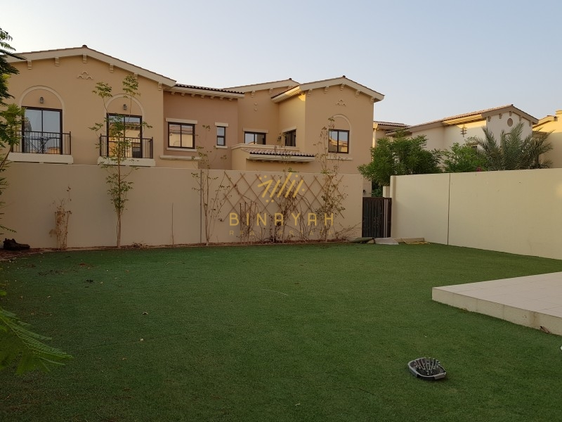 Spacious Land Scaped | Type 2E | AED 140K