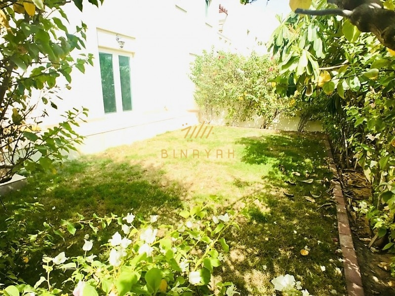 3 Bedroom|/single row|Landscaped|Vacant|Type A|