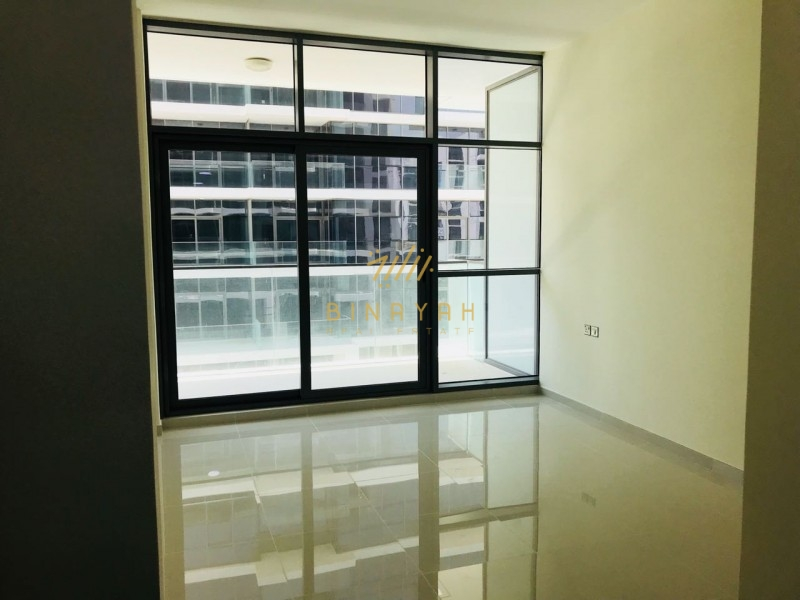 Spacious | Brand New Studio |Kitchen Appliances | Park view