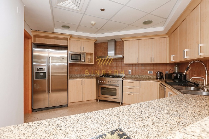 Wit Beach Access|Type C|Equipped Kitchen