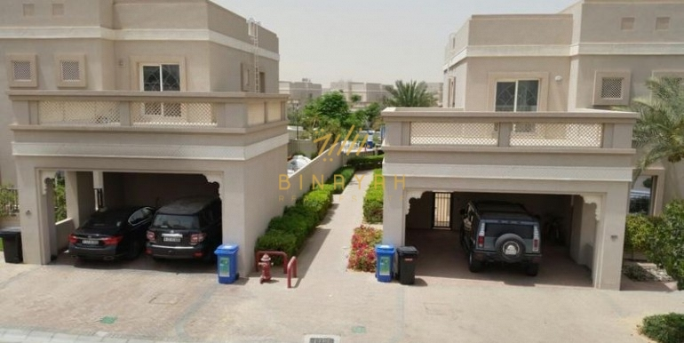 4BR+Maid| Lowest Rate @ 150k|Dubai Silicon Oasis