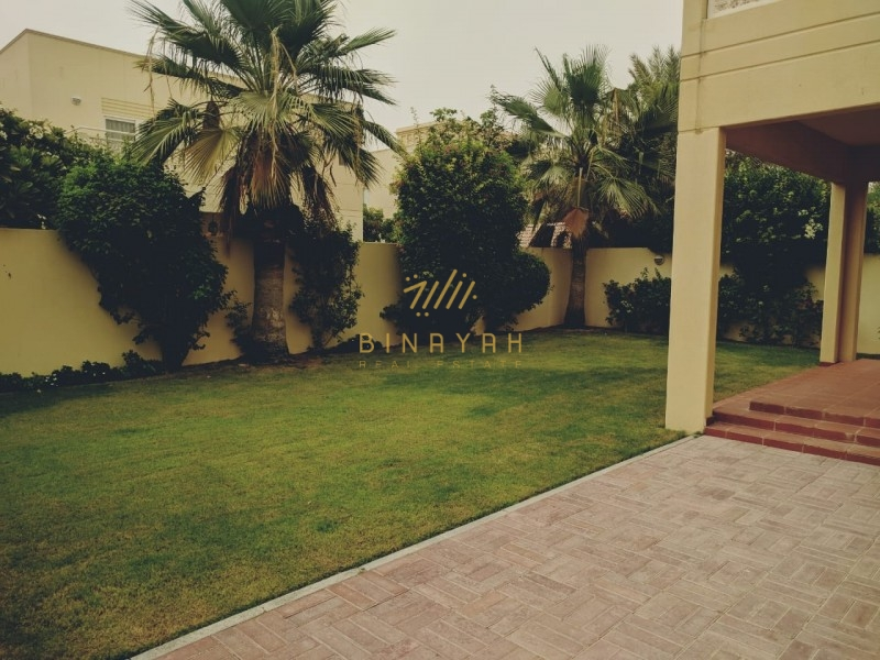 4Beds + Maid|Meadows 9|Maintained Garden