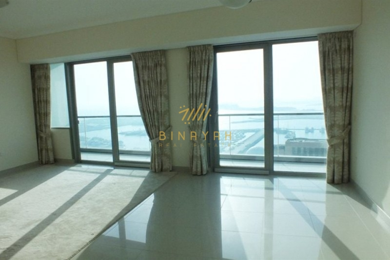 Furnished 1 Bedroom | Ocean Heights | 105K in 4 cheques