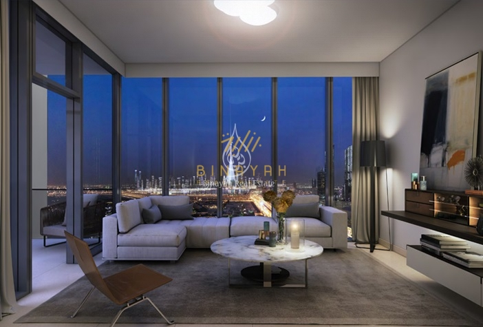 BEST OFFER in DowntownViewsII | 75% 5yrs