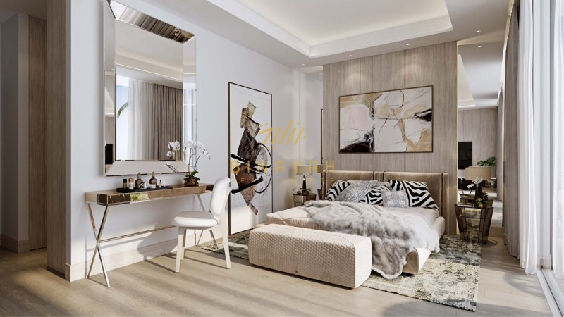3BR Branded Just Cavalli Villas byDAMAC
