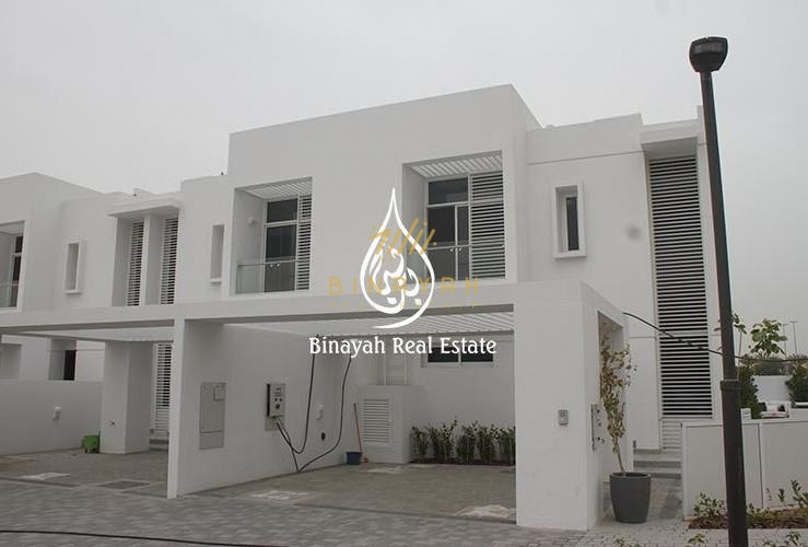 Ready to Move 4BR Townhouse in Arabella1