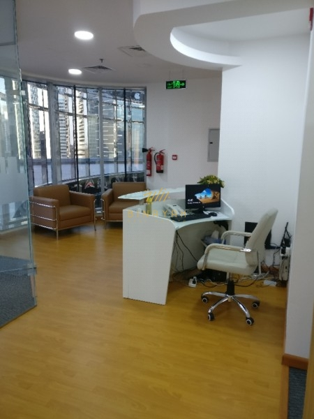 Office For Sale | Citadel Tower | 850 K