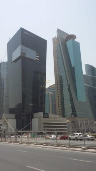 730,000 | Office | Omniyat |Business Bay
