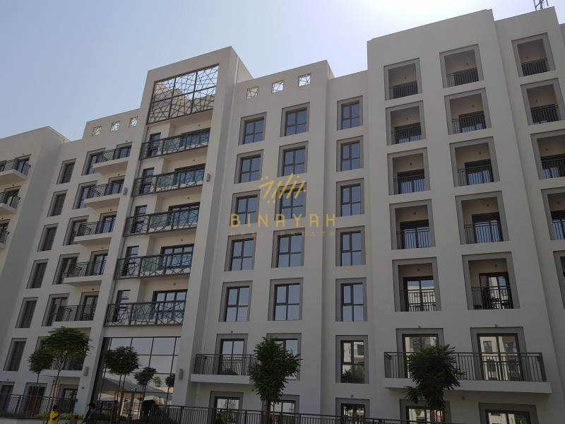 Zahra 2 Bedroom Brand New Apartment for Rent