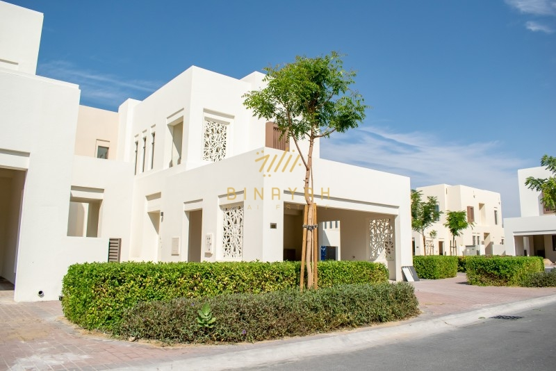 For Sale 4 Bedroom+Maid Villa Mira Oasis