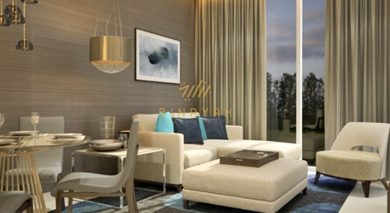 Affordable PaymPlan For Ready Apartments