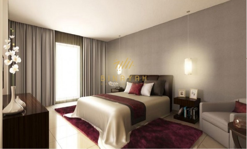 Easy P.Plan for Ready Serviced Apartment