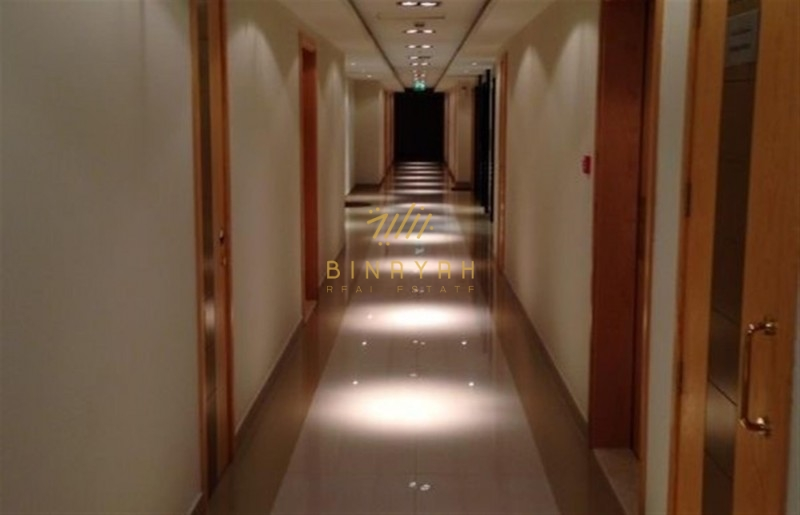 1BR Available Now RBC Tower rented at 74K