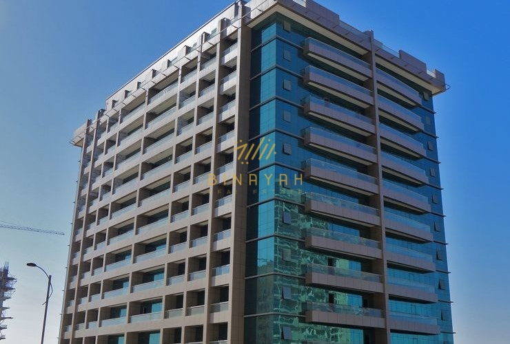 For Sale! Spacious 2BR Apt at Arena Tower