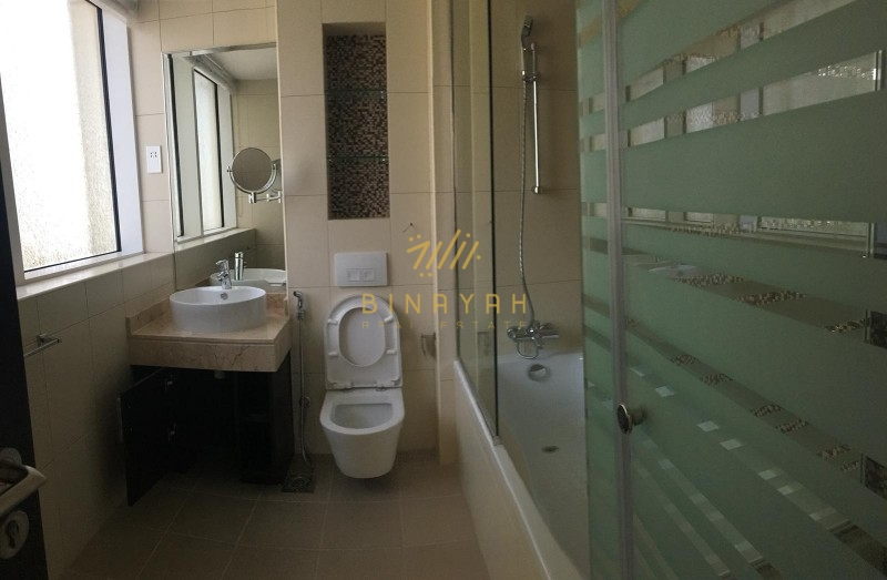 2 BR |Fully Furnished |Golf course View