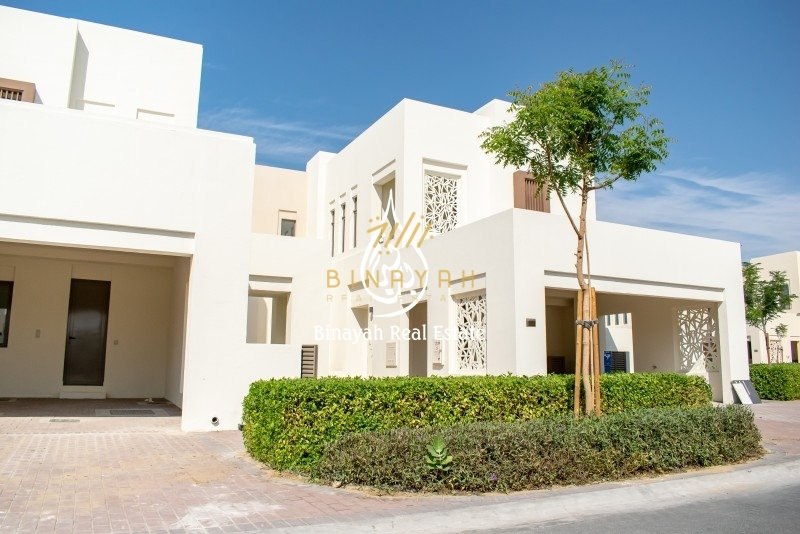 For Sale 3 Bedroom+Maid Brand New Villa