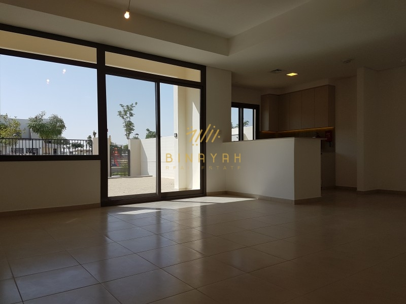 3 BR TH | TYPE 5 | Community View | 110K
