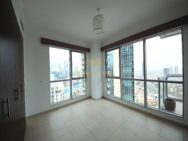 Sale 3BR+Maid -The Residence T2 Downtown