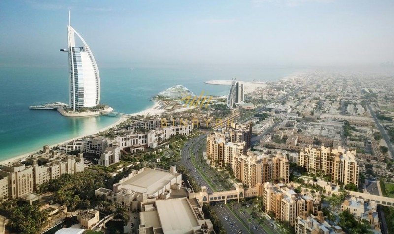1BR|  MJL |Freehold Property in Jumeirah