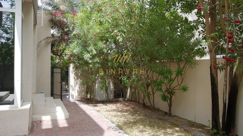 4BR| Dubai Silicon Oasis| Villa for sale