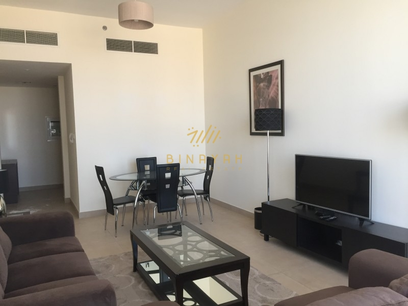 1 Months Free I 2-BR |Burj view Fully Furnished