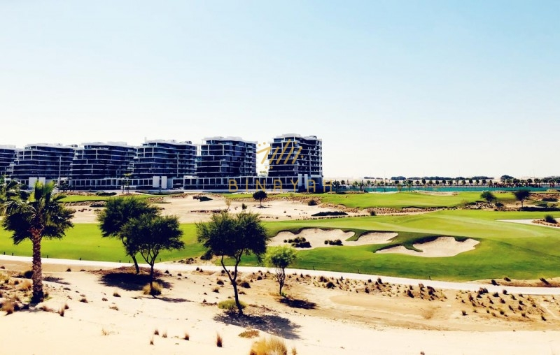 2BR|FULL GOLF COURSE VIEW|20% DISCOUNT|