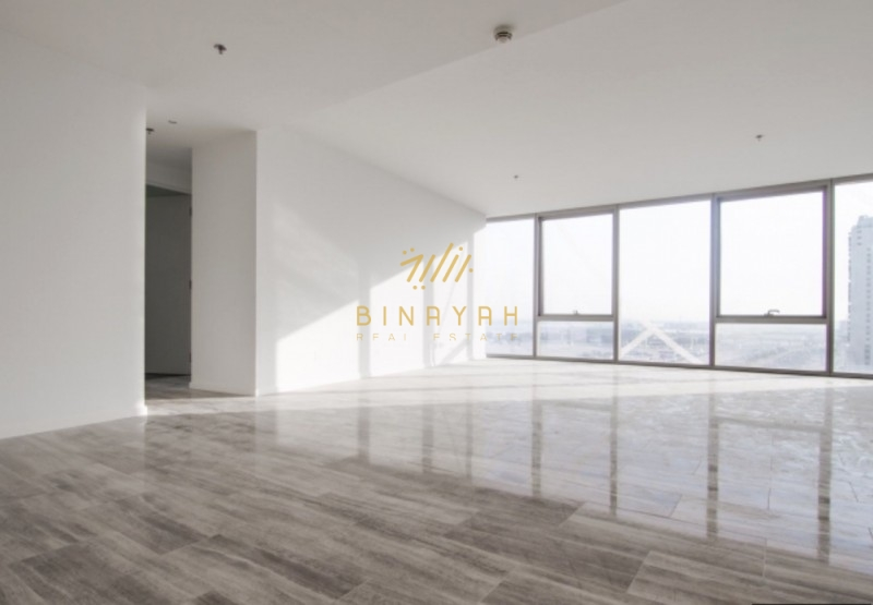 3bed+Maid | High floor | D1 Tower | 3.8M