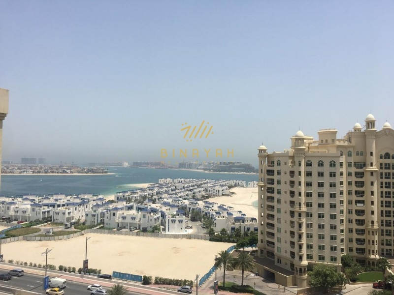 Luxuriously Furnished 3 BR,Type A,High Floor