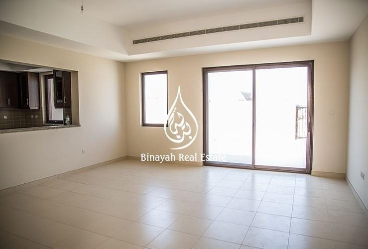 3 BR plus Maid Ready to Move type  3M