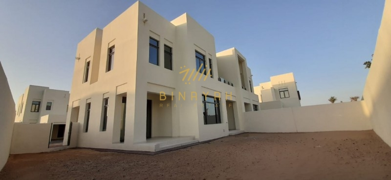 4BR+Maid | Near Pool & Park | Type E | Mira Oasis1
