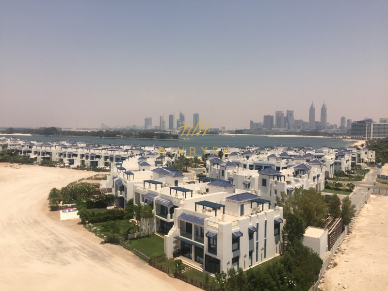 Full Sea Burj Al Arab View 2 Bed available now