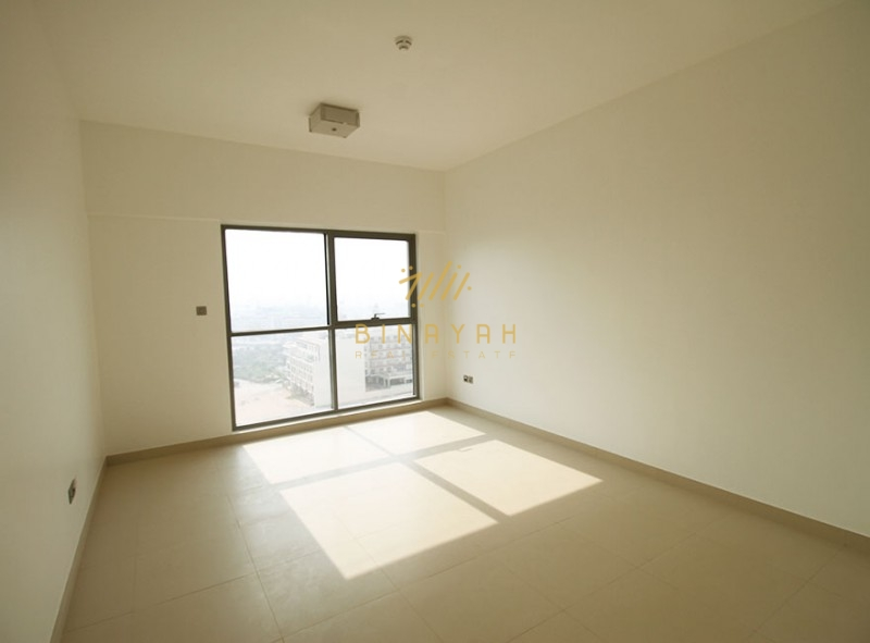 ZERO COMMISSION VACANT 1 BR FOR RENT IN JEEWAR TOWER