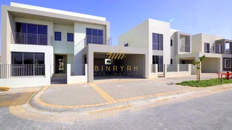Park View Vacant 5 BR For Sale in Sidra 1, Dubai Hills