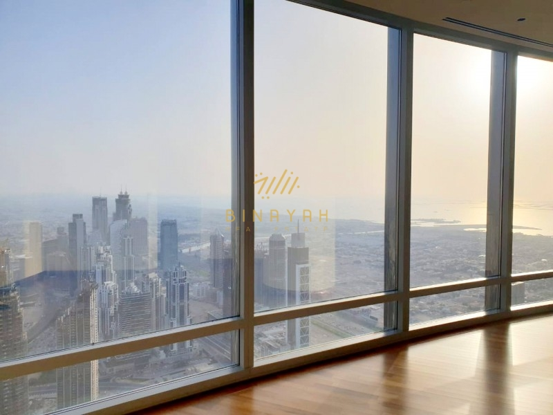 Higher Floor | Sea and Opera View| 2 BR For Sale |