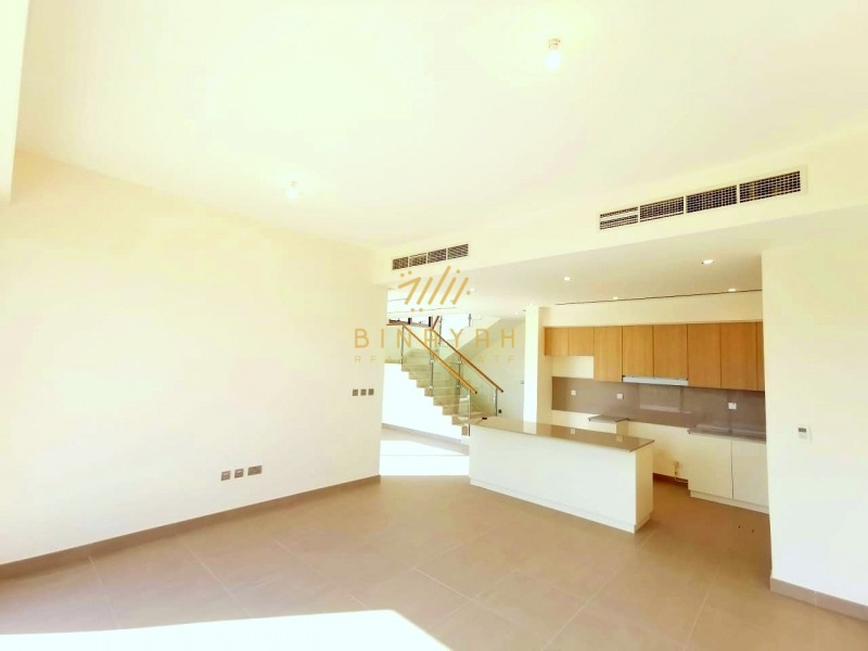 Keys in Hand | handed over unit|Single Row 4 BR|