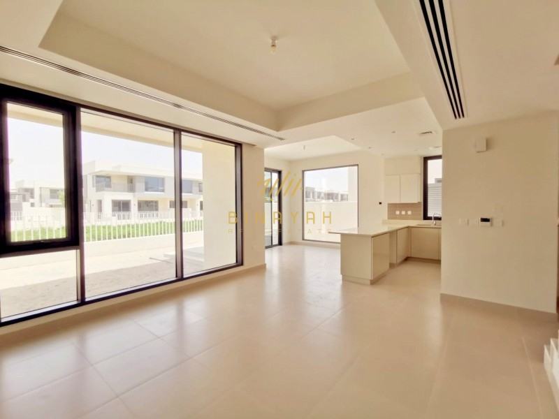 Handed-over Unit, Ready to Move in  5 BR + Maids