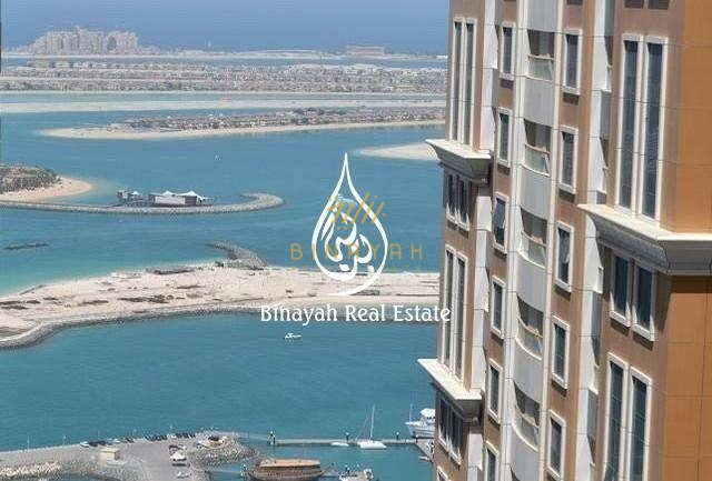 Lowest Price BR  Partial Sea and Golf View
