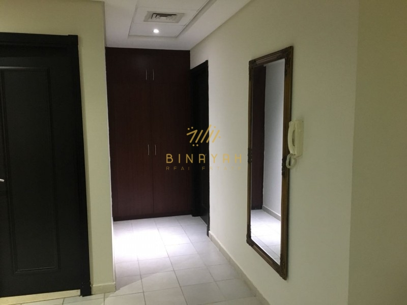 1BR | Unfurnished | Vacant ready to move