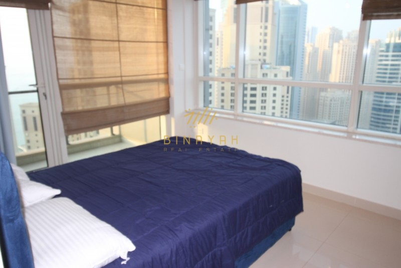 Fully Upgraded |3 Bedrooms Furnished Penthouse