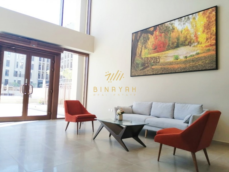 Excellent Location | Brand New 2 BR|Multiple Cheque|