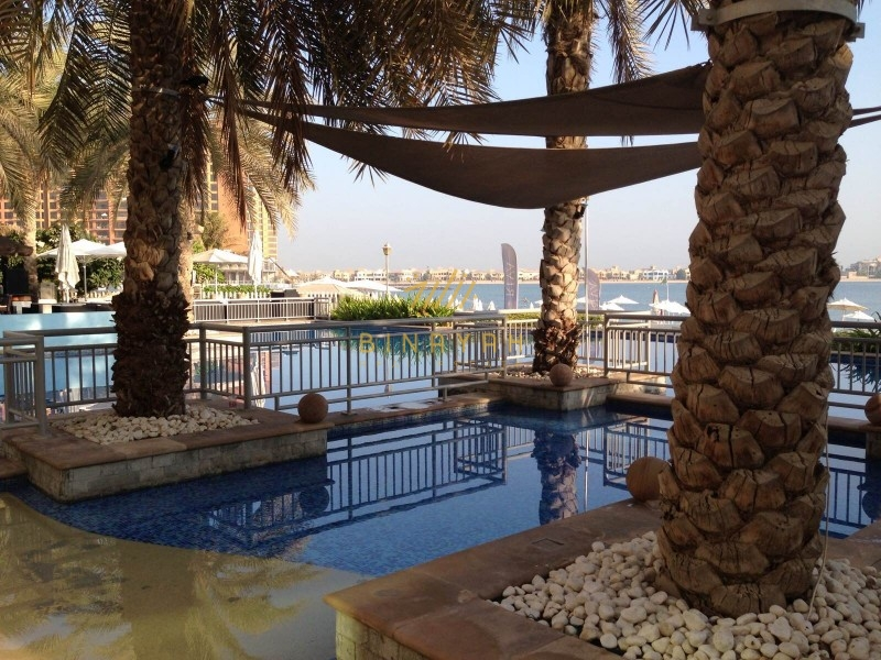 2 bedroom Fully furnished Beach Access Al Haseer