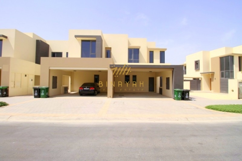 Handed over Unit | Brand New 4 BR + Maid | Maple 1
