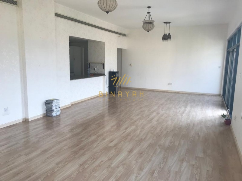Great Deal, Vacant 3 BR With Bigger Size, Nakheel 4